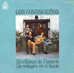 Sevillanas de Manuela / Un milagro en el Rocío