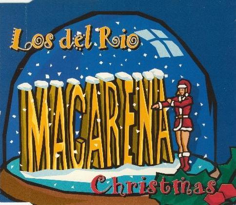 Macarena Christmas