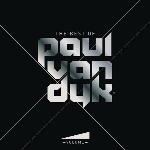 The best of Paul Van Dyk