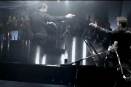 Entra en mi vida (Salsa version)