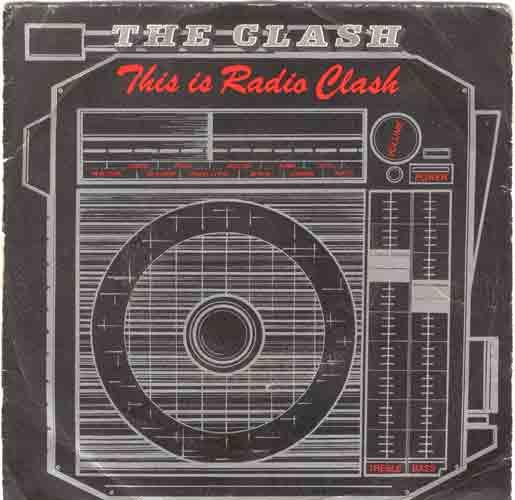 Radio Clash