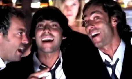 Videoclip: Tequila