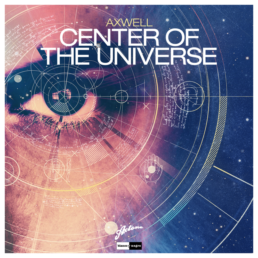 Center of the Universe (Remixes)