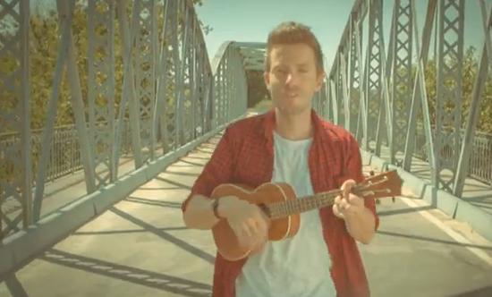 Videoclip: Mi mundo ideal