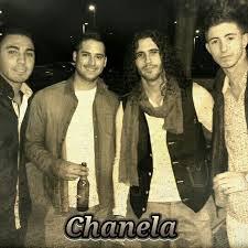Los Chanela