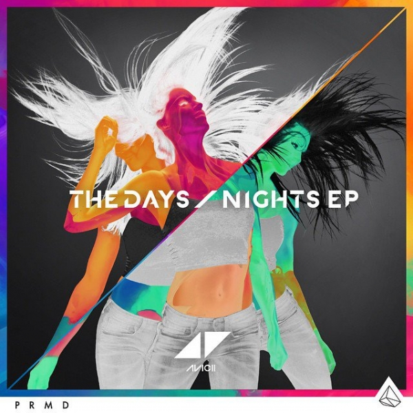 The days / Nights EP