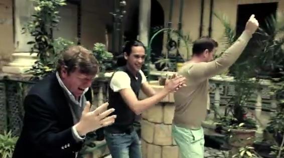 Videoclip: A los Morancos