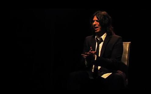 Videoclip: Casa de Esquina