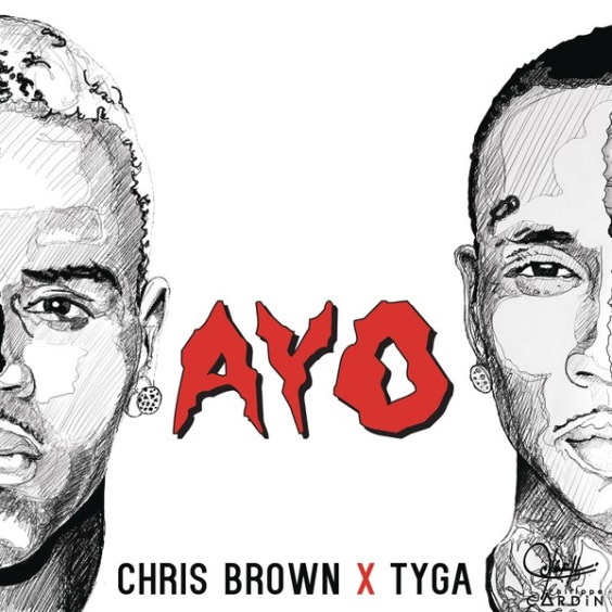 Ayo (Remixes)