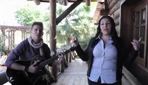Videoclip: Lo siento amor