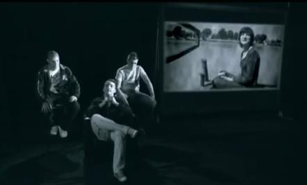 Videoclip: Ójala