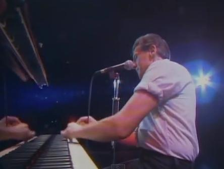 Videoclip: Johnny B Goode