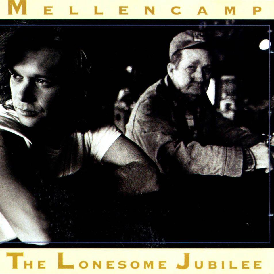 The lonesome jubilee (Reedición)