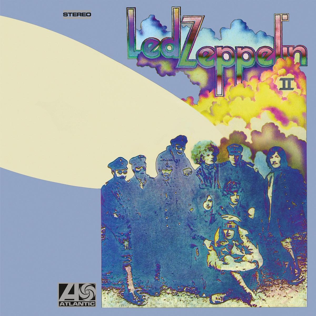 Led Zeppelin II (Deluxe Edition)