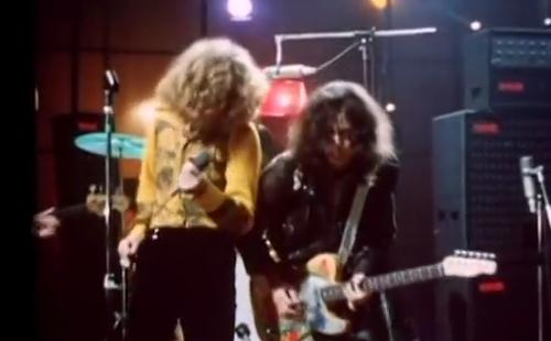Whole Lotta Love (Rough Mix With Vocal)
