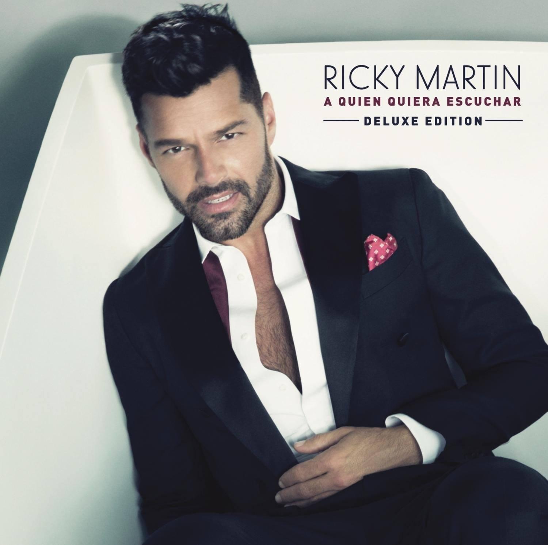 A quien quiera escuchar (Deluxe edition)