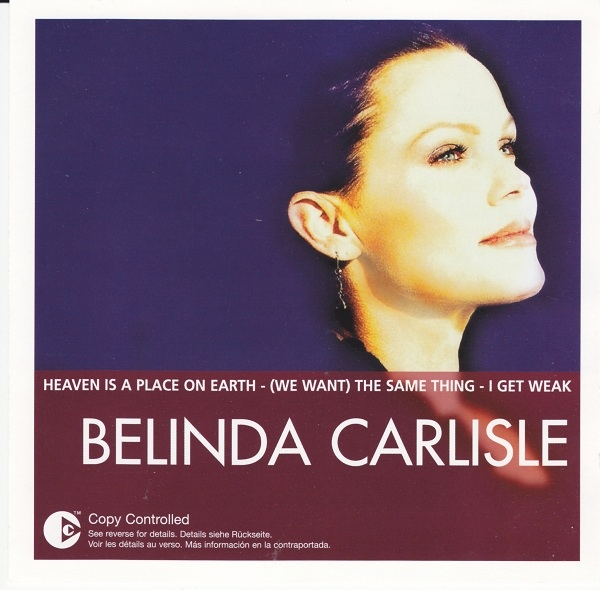 The essential Belinda Carlisle