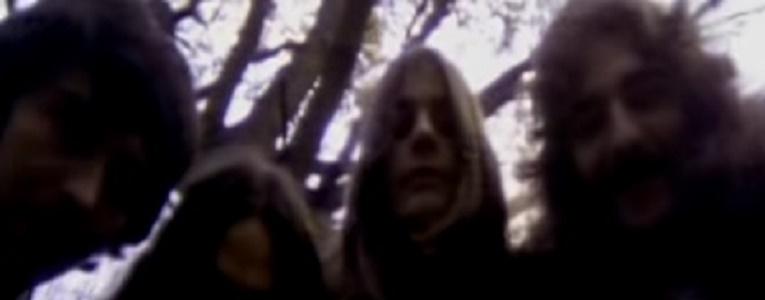 Videoclip: Sabbath bloody Sabbath
