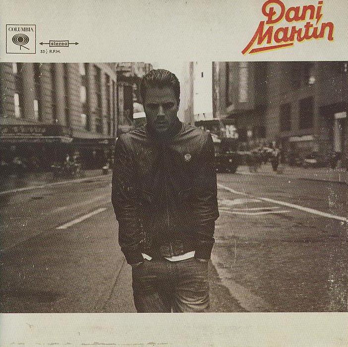 Dani Martín (Deluxe edition)