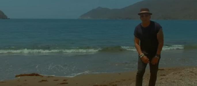 Videoclip: Más Claro Que El Agua