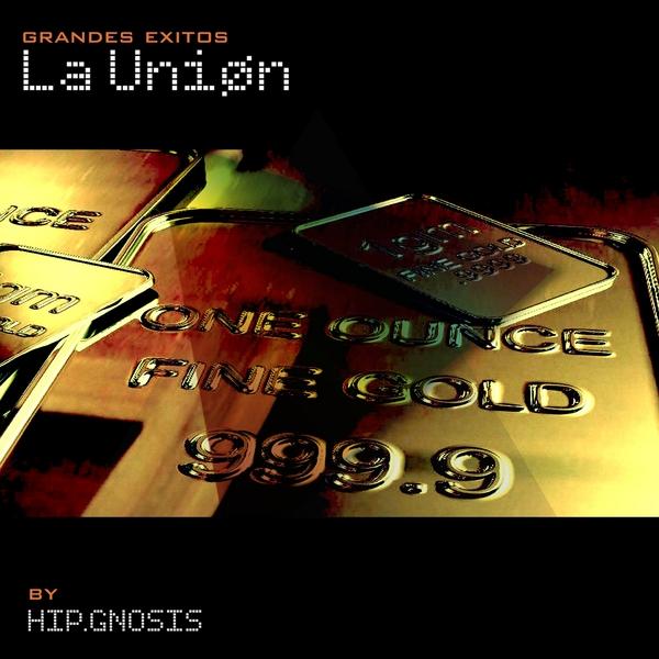 Grandes éxitos by Hip.Gnosis
