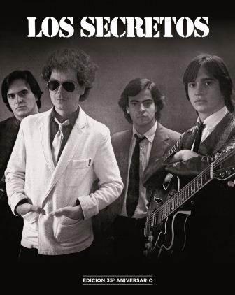 Los Secretos (Edición 35º aniversario)