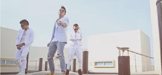 Videoclip: Hagamos el amor (Remix)