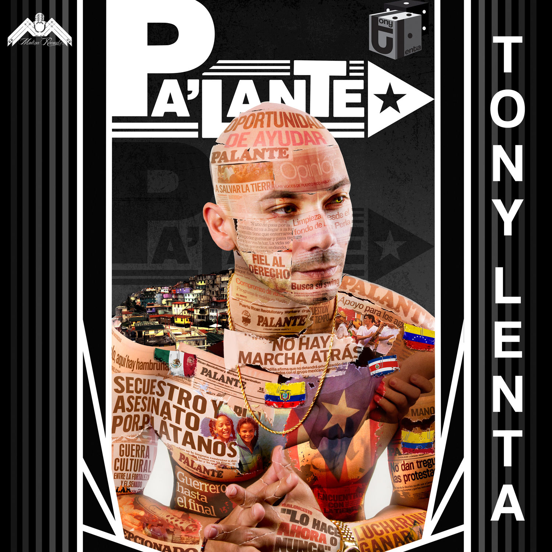 Pa'lante
