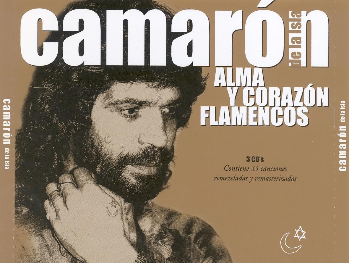 Alma y corazón flamencos