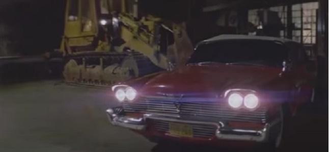 Videoclip: Bad to the bone