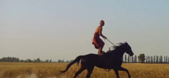 Videoclip: Ditmas