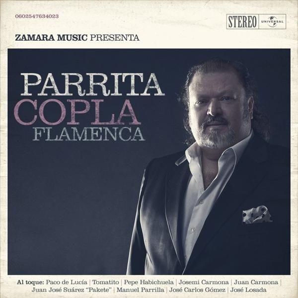 Copla flamenca