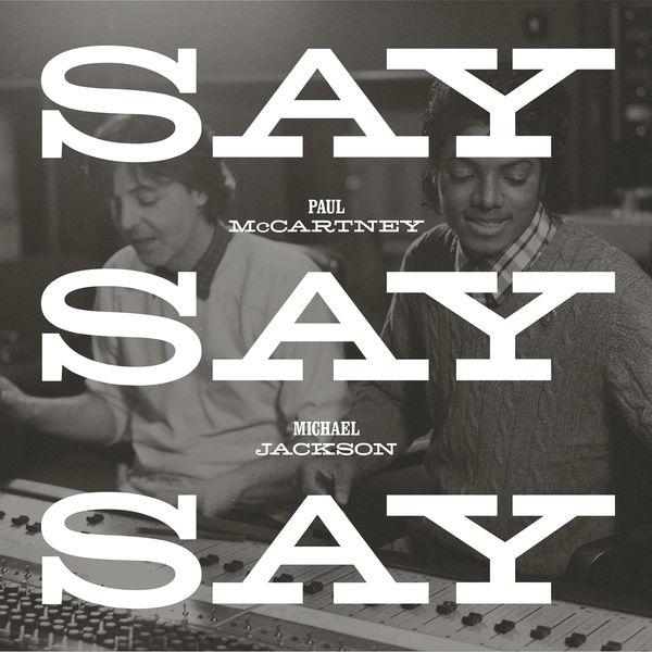 Say say say (Remix 2015)