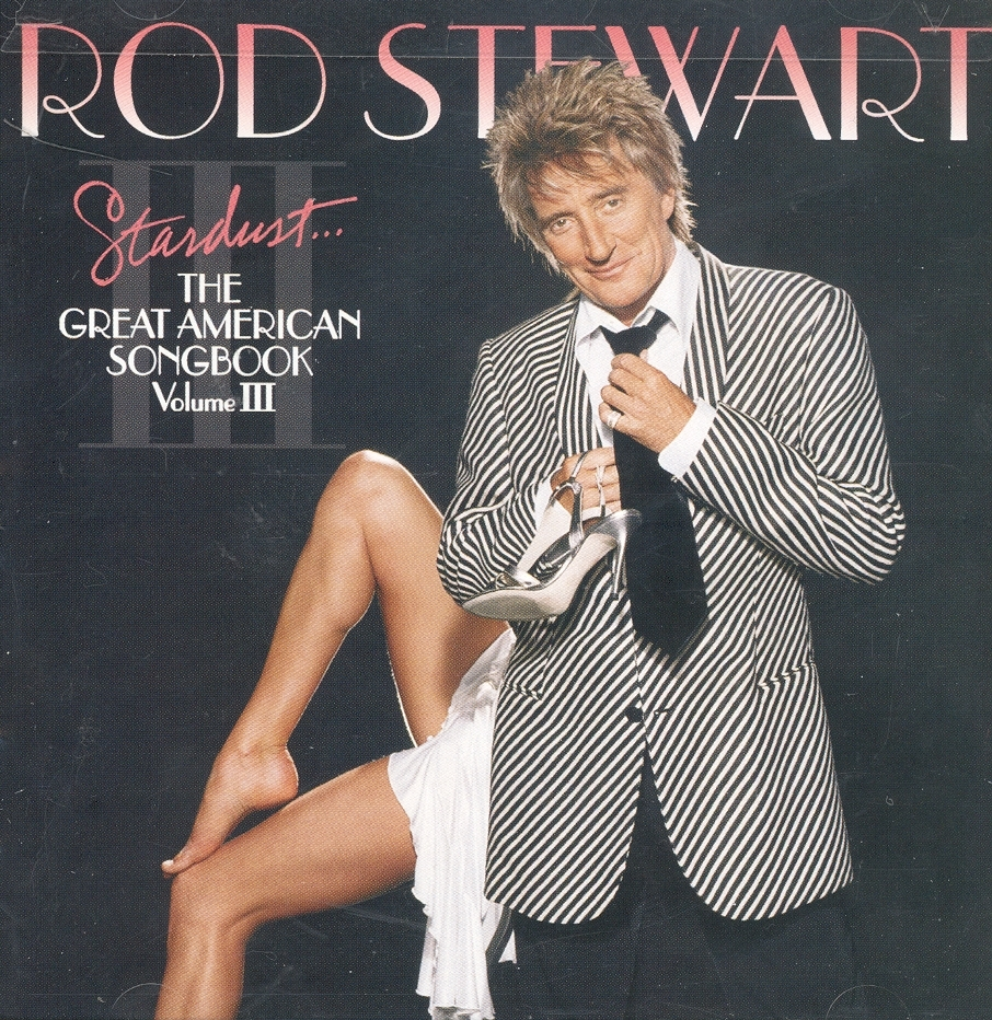 Stardust...The great american songbook Vol. 3