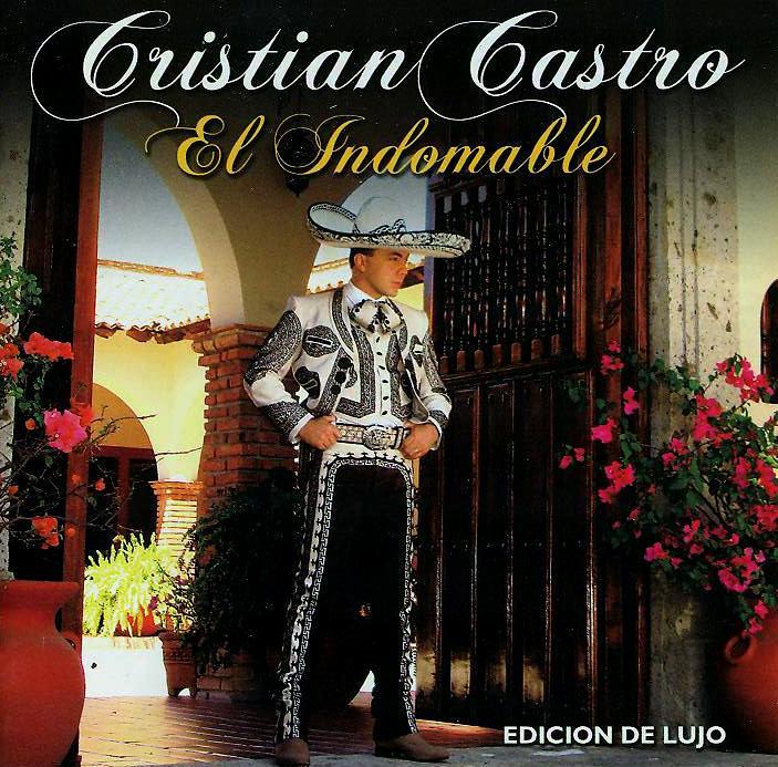 El indomable (Edición de lujo)