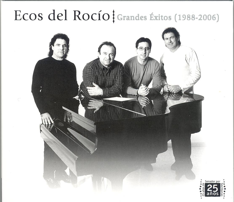 Grandes éxitos (1988-2006)