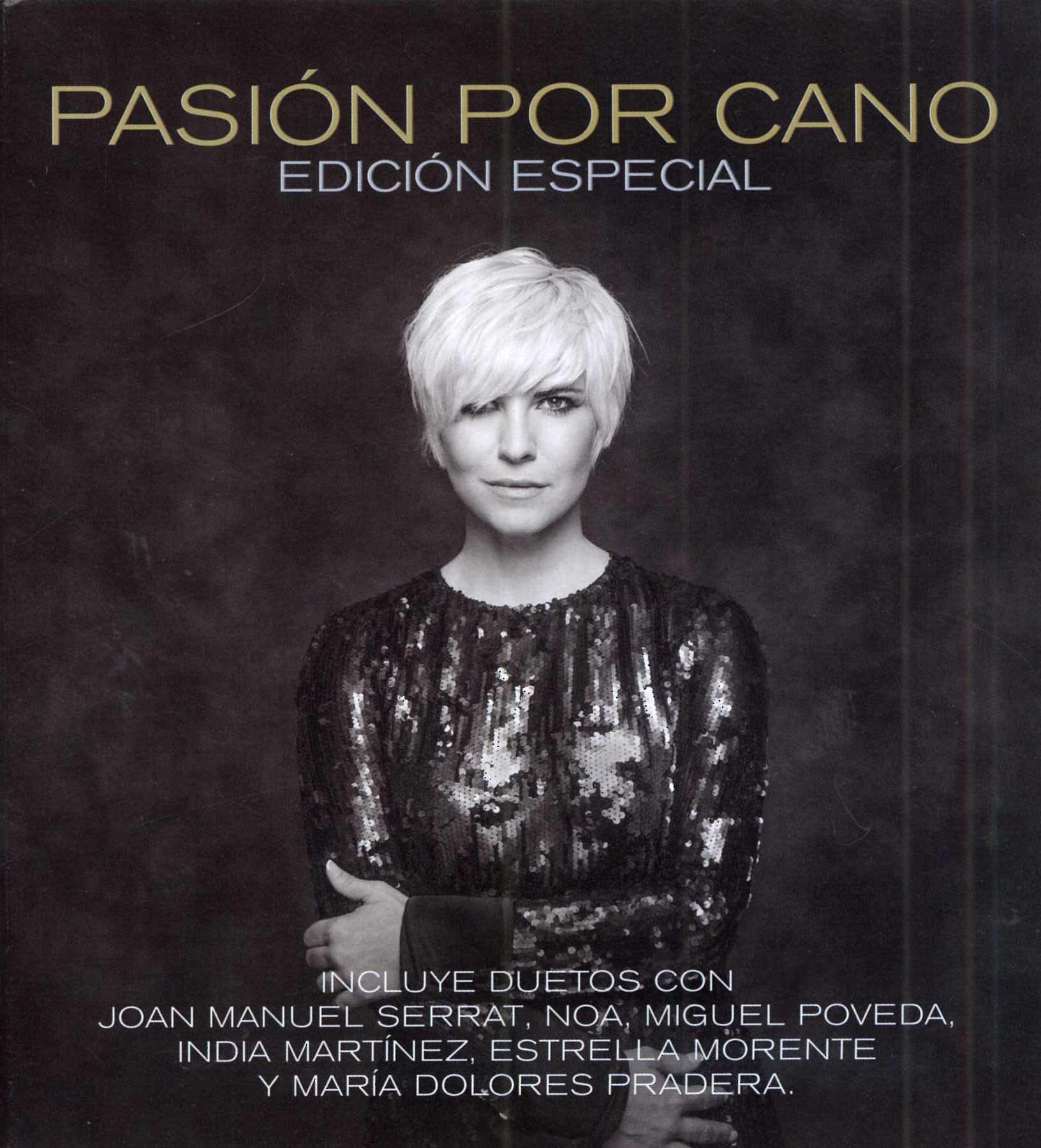Pasión por Cano (Edición especial)