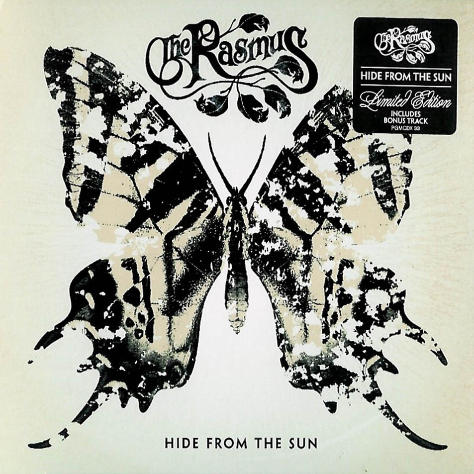 Hide from the sun