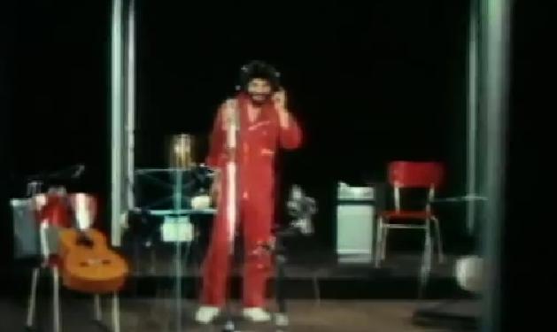 Videoclip: La leyenda del tiempo EPK (Edición 35 aniversario)