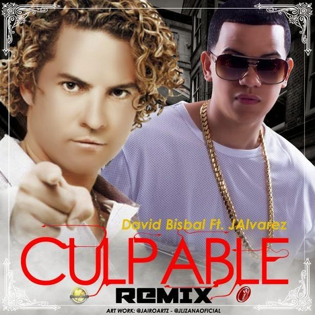 Culpable (Remix)