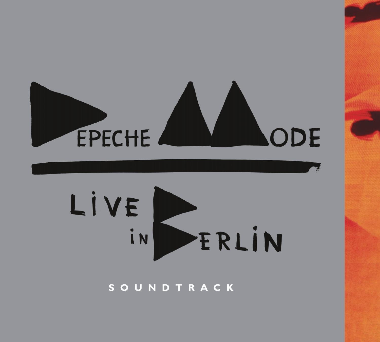 Live in Berlin. Soundtrack