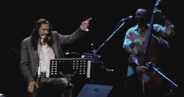 Videoclip: Dos gardenias