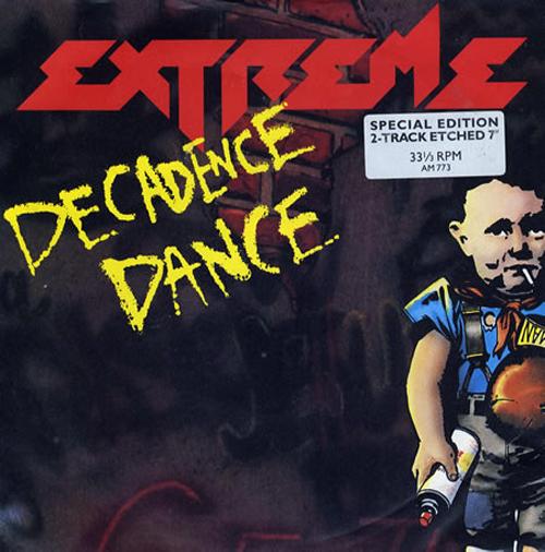 Decadance dance