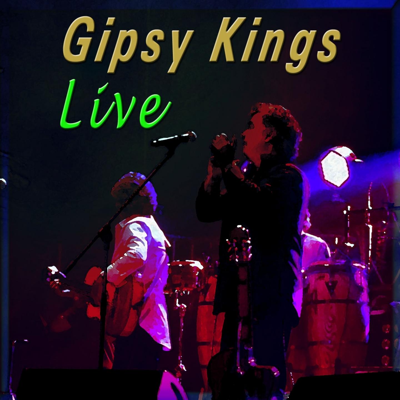 Gipsy Kings (Live)