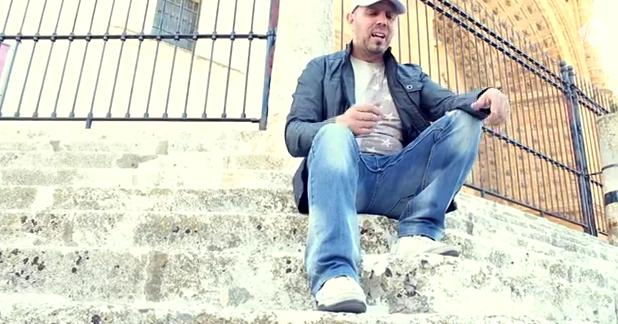 Videoclip: Bendita locura