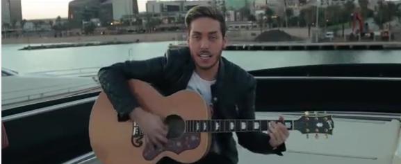 Videoclip: Regresa a mi