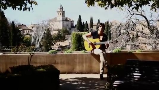 Videoclip: Mi alma a solas