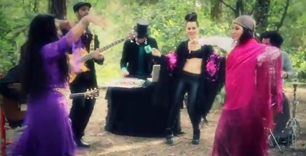 Videoclip: Rumba Lenacay