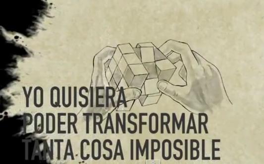 El progreso (Lyric video)