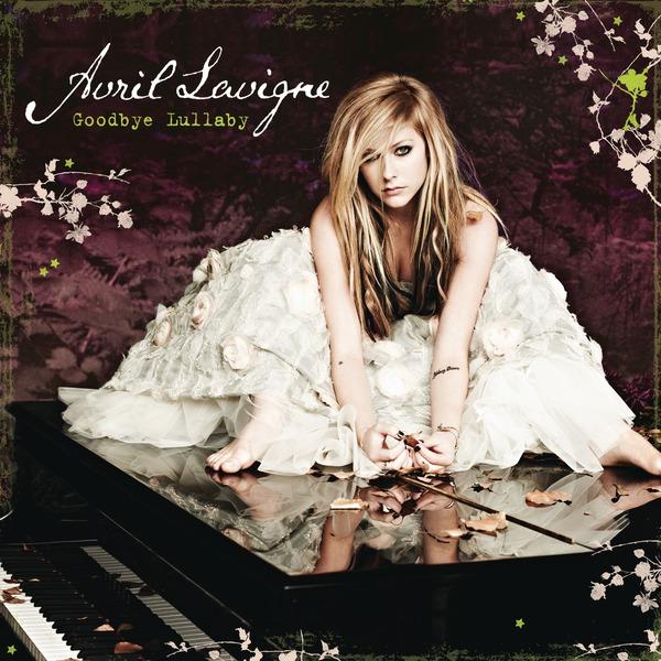 Goodbye lullabye (Deluxe edition)